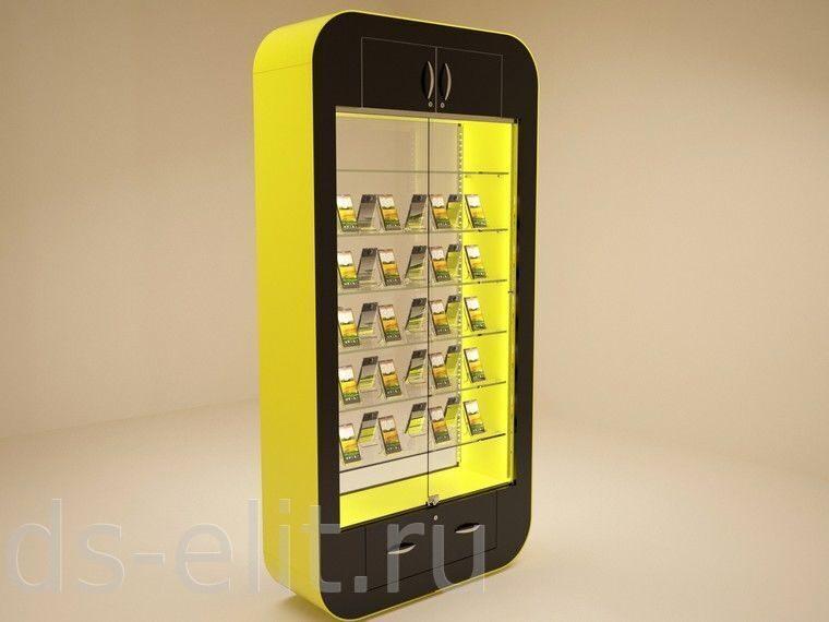 Торговый дизайн телефон
